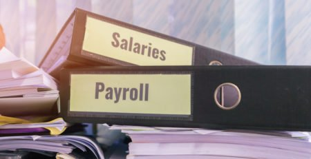 salary and payroll